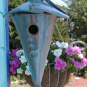 birdhouse-pottery