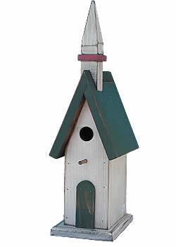 birdhouse-victorian-church