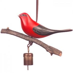 scarlet-tanager