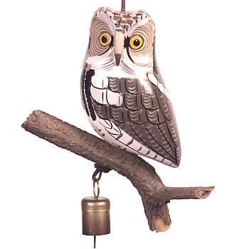 screech-owl